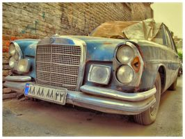 Car 024 by Moha57
