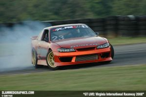 GT Live 2008 4 by yougotslammed
