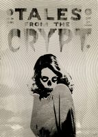 Tales from the crypt by juhoham
