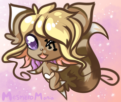 Chib by Mesmeromania