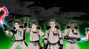 Ghostbusters V.2 by NiteOwl94