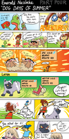 Emerald Nuzlocke: Page 4 by Umbrielle