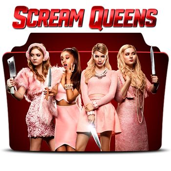 Scream Queens by rest-in-torment