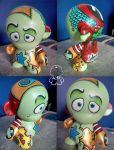 Munny views by Liaison-Alley