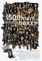500 Days Without Boxxy by chowgood