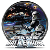 Star Wars Battlefront II (2) by Solobrus22