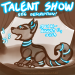 [CONTEST] Talent Show! - RESULTS - by lnnovation