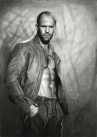 Statham by Thubakabra