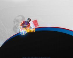 15. Thierry Henry by J1897
