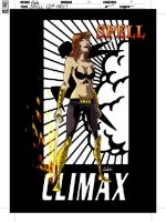 Climax Comics revival - Spell 2nd try by Sebs-DA