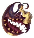 Mawile by Yilx