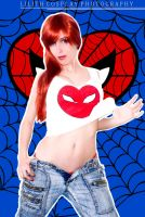 Mary Jane by Lili-cosplay
