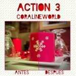 Action #3 by CoralineWorld