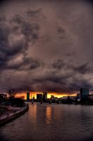 Impending Storm by lokkydesigns