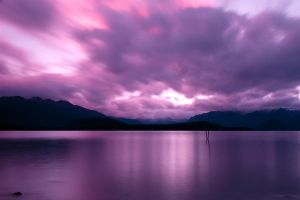 Manapouri, NZ by 2binspired