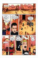 The Spire Pg 3 Coloured By Mike Rayn3r- by RAYN3R-4rt