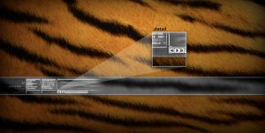 Sneak Peek - Detail Update - by D-Garcia