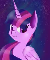 Twilight spaaaaaarkle by A-happy-thought