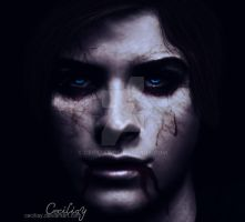 Damon by ceciliay