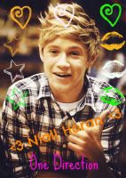 Niall Horan One Direction by OneDirection37