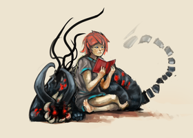 downtime by zombieless