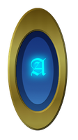NoR: Arcana Devine Crest by IrateResearchers
