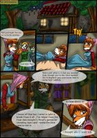 robin hood page 29 by MikeOrion