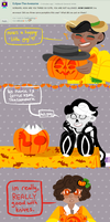 vell80 halloween party 2015: pumpkins by m5w