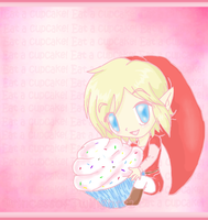 The Sweetest Link by ColeyCannoli