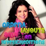 Ordena Layout by LovesickEditions