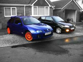 MG ZR by smilie5768