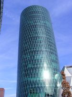 Glas Tower by Atsaluego