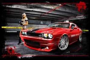 2010 challenger by rookiejeno