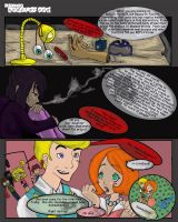 REPLiCA Page-1 by Mneme