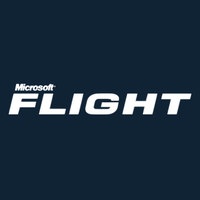 MS Flight Windows 8 Metro Tile by murfad