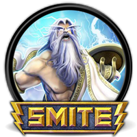 Smite - Icon by Blagoicons