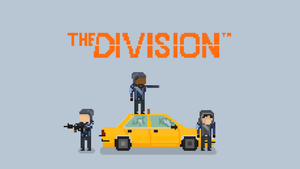 The Division by Eiglew