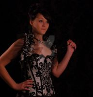 lily corset set 3 by marielefaydesigns