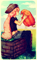 Arent You Cute by Jotaku