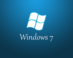 Windows 7 by SoNiC4000