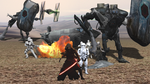 CARBONITE WAR DROID EPISODE 8 by willartmaster
