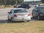 2004 Ford Taurus SES [Beater] by TR0LLHAMMEREN