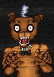 Five Nights At Freddy's - Freddy by McGrace