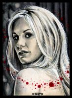 SOOKIE STACKHOUSE by S-von-P