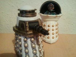Doctor Who - My latest creation by DoctorWhoOne