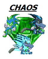 Chaos Beast Chaos by DrewTH1