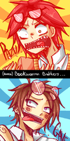 Brothers... by Dreamy-sempai