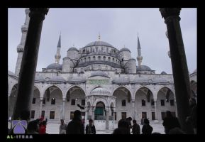 trip to Turkey 06 by alitraa