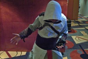 Inichcon 2010 Altair Pic 3 by Paladin0