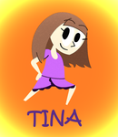 Tina by AntrB